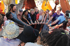The Role of Storytelling in Regenerative Culture